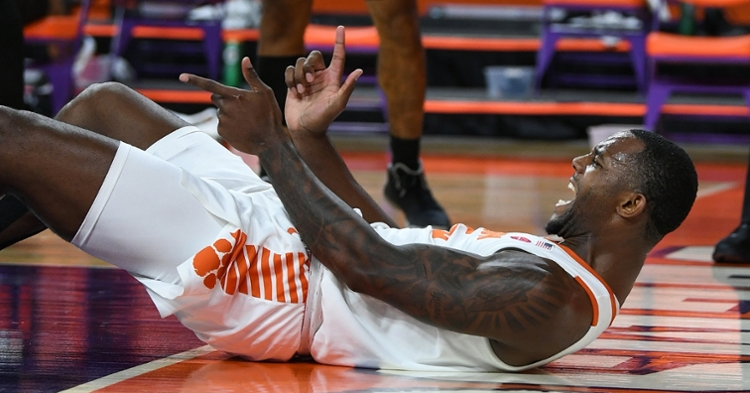 Tigers Top Terrapins in ACC/Big Ten Challenge