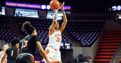 Tigers remain undefeated with win over Mercer