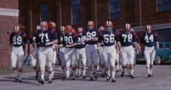 LOOK: Clemson Historic photo #57 'Clemson football in 1960s'