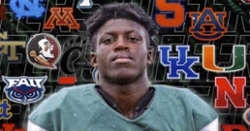 4-star Florida safety announces Clemson offer