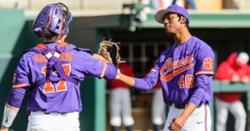 PHOTOS: Clemson Baseball vs Liberty