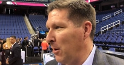 WATCH: Brownell on ACC Tournament cancellation
