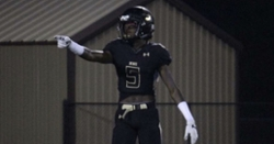 Clemson makes final four for 4-star DB