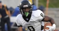 Clemson in top schools for elite defender
