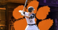 Upstate infielder commits to Clemson
