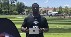 5-star lineman has Clemson in top schools