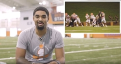 WATCH: Tigers react to debut win, ready for Death Valley opener