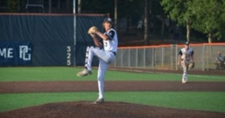 In-state pitcher commits to Clemson