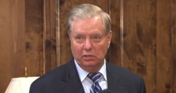 Lindsey Graham calls 2020 Palmetto rivalry halt 'unacceptable'