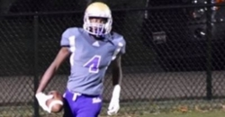 Clemson offers No. 1-rated RB