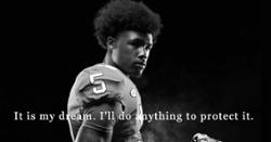 Tee Higgins signs national Nike endorsement deal