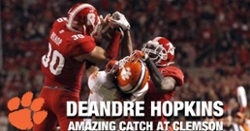 Throwback Thursday: DeAndre Hopkins' amazing catch at NC State