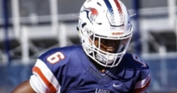 Clemson offers south Florida 4-star DE