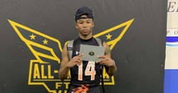 Recent 4-star DB offer has Clemson in top schools