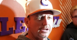 WATCH: Clemson coach gives injury updates, players preview 2020 season