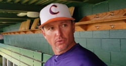 Monte Lee updates Clemson rotation, lineup and injuries