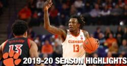 WATCH: Tevin Mack 2019-2020 season highlights