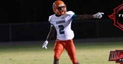 4-star Florida WR picks up Clemson offer