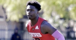 Clemson in new top schools list for Florida DB