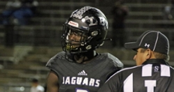 Texas safety adds Clemson offer