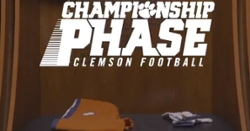 WATCH: Clemson confirms Saturday is an 'Orange Britches' game