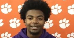 WATCH: Clemson Monday player, coordinator interviews