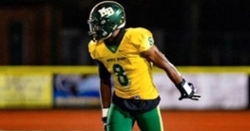 In-state WR picks up Clemson offer