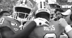 WATCH: Clemson releases heartfelt video to their student-athletes