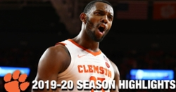 WATCH: Aamir Simms 2019-2020 season highlights