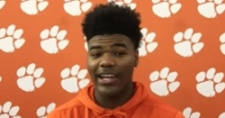 WATCH: Monday Clemson player, coordinator interviews