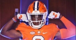5-star CB announces Clemson offer