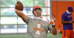 PHOTOS: Clemson Fall Camp II