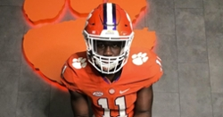 Clemson makes top schools for 4-star NC LB