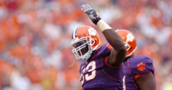 TigerNet Top-5: Adams' game-changing talent marked Clemson football