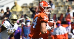 Davis Allen: From chance meeting with Dabo Swinney to integral part of offense