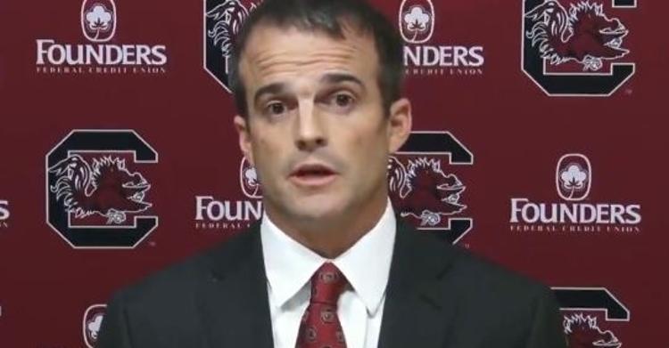 Beamer returns home to take 'dream job' at USC