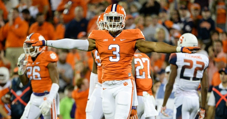 Vic Beasley was a tight end prospect out of high school and found his way to being a highly-productive defender.