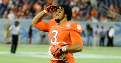 TigerNet Top-5: Beasley finds his spot, leaves as Clemson all-time sack leader