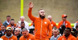 Former Clemson LB Ben Boulware moving gym workouts to social media