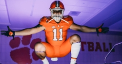 Swinney on Bresee: 'Don't think we've ever had one like him as a freshman'
