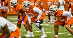Swinney updates team injuries including Bryan Bresee