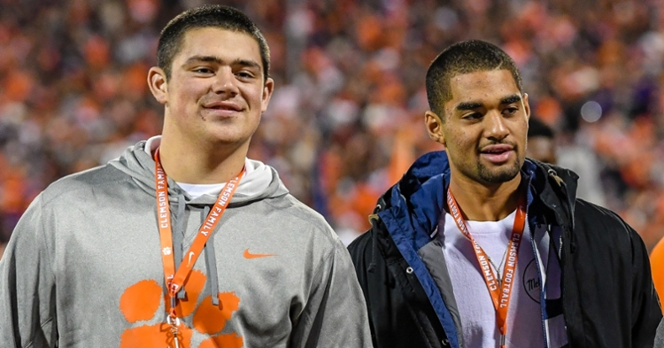 Recent signees Bryan Bresee and DJ Uiagalelei are regarded as two of the best high school prospects in this era.
