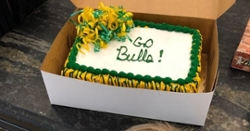 LOOK: Dabo Swinney's family sends delicious gift to Jeff Scott
