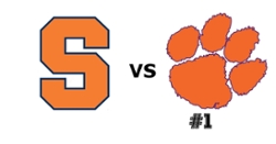 Clemson vs. Syracuse prediction: High Noon in Death Valley