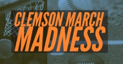 Clemson March Madness: Who are the best athletes in Clemson history?
