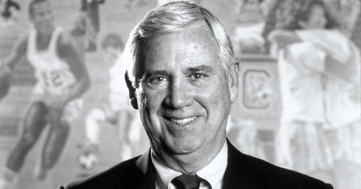Former ACC Commissioner passes away - TigerNet.com