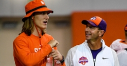 Hey Shannon Sharpe: This time, you're just wrong in criticism of Swinney