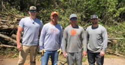 Dabo Swinney among coaches helping area tornado relief effort