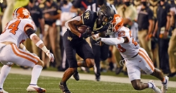 Notes and Quotes from Wake: Coordinators and players talk win over Deacs