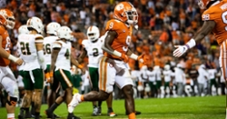Hurricants: Tigers run over and through Miami in making emphatic ACC statement